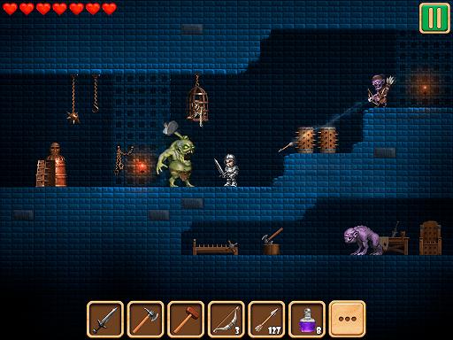 Adventaria 2D World of Craft amp Mining 1.5.3 screenshots 8