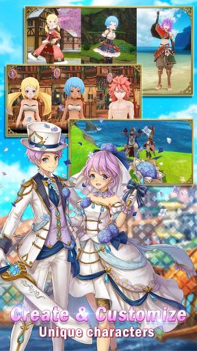 Alchemia Story – MMORPG 1.0.74 screenshots 13