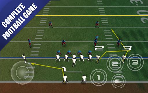 American Football Champs 2.1 screenshots 11