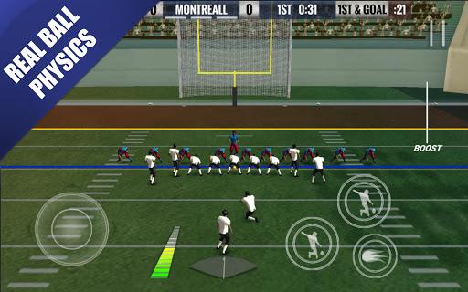 American Football Champs 2.1 screenshots 14