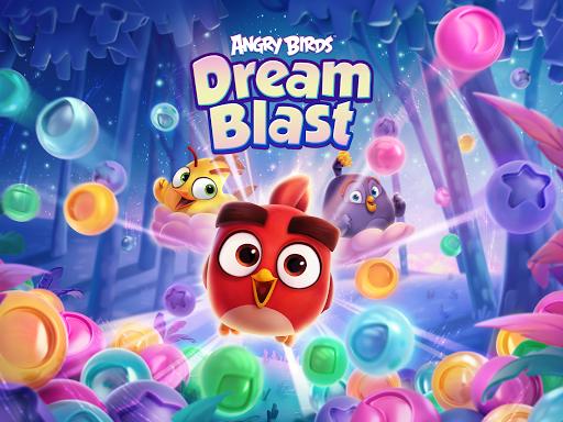 Angry Birds Dream Blast – Toon Bird Bubble Puzzle 1.22.1 screenshots 10