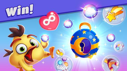 Angry Birds Dream Blast – Toon Bird Bubble Puzzle 1.22.1 screenshots 12