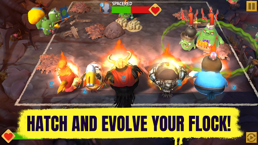 Angry Birds Evolution 2020 2.9.2 screenshots 12