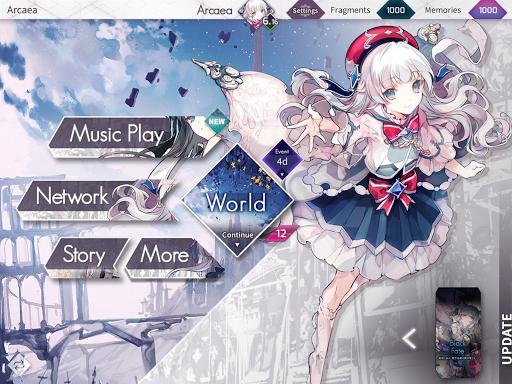 Arcaea – New Dimension Rhythm Game 3.0.5 screenshots 11