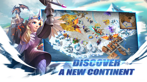 Art of Conquest Dark Horizon 1.23.32 screenshots 1