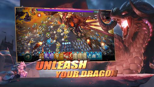 Art of Conquest Dark Horizon 1.23.32 screenshots 4