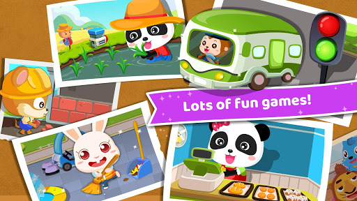 Baby Pandas Dream Job 8.47.00.00 screenshots 16