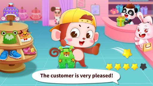 Baby Pandas Fashion Dress Up Game 8.48.00.02 screenshots 11