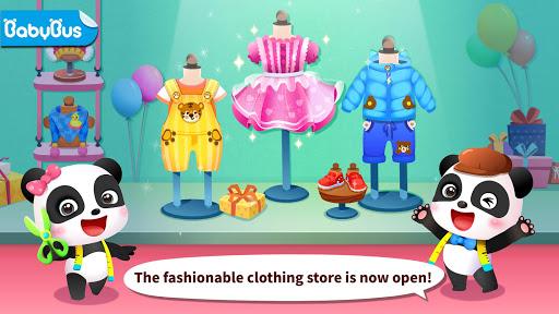 Baby Pandas Fashion Dress Up Game 8.48.00.02 screenshots 13