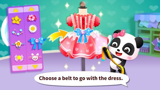 Baby Pandas Fashion Dress Up Game 8.48.00.02 screenshots 16