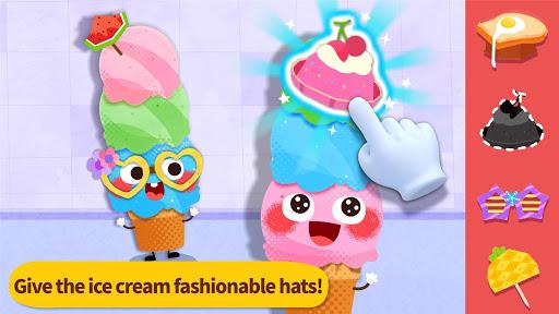 Baby Pandas Food Party Dress Up 8.47.00.00 screenshots 2