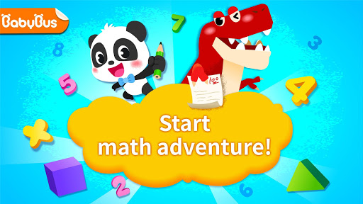 Baby Pandas Math Adventure 8.47.07.02 screenshots 6