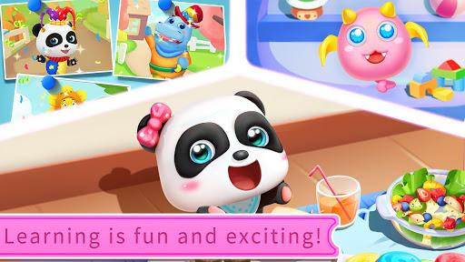 Baby Pandas School Bus – Lets Drive 8.43.00.10 screenshots 11