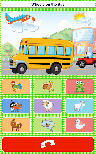 Baby Phone – Games for Family Parents and Babies 1.1 screenshots 14