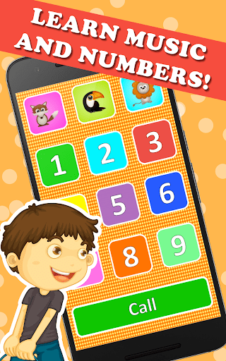 Baby Phone – Games for Family Parents and Babies 1.1 screenshots 15