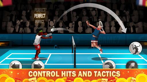 Badminton League 5.00.5009.5 screenshots 1
