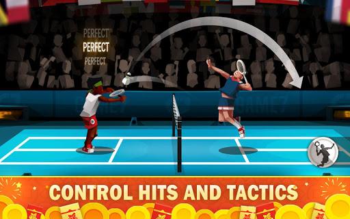 Badminton League 5.00.5009.5 screenshots 13