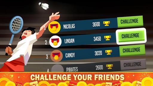 Badminton League 5.00.5009.5 screenshots 5