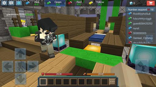 Bed Wars 1.8.10 screenshots 3