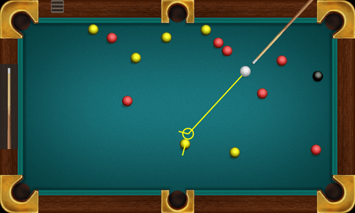 Billiard free 1.2.4 screenshots 2