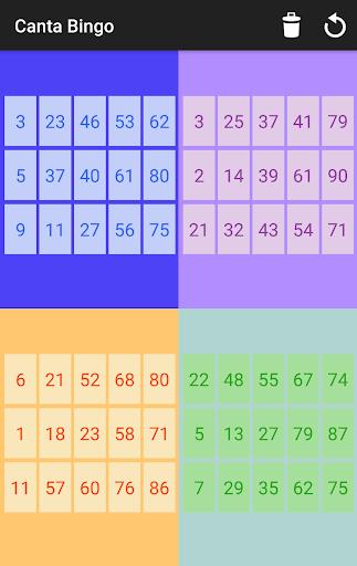 Bingo Shout – Bingo Caller Free 3.4.9 screenshots 13
