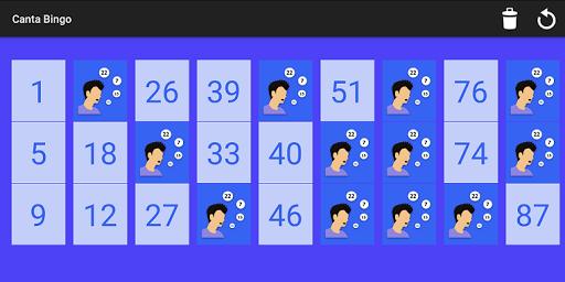 Bingo Shout – Bingo Caller Free 3.4.9 screenshots 18
