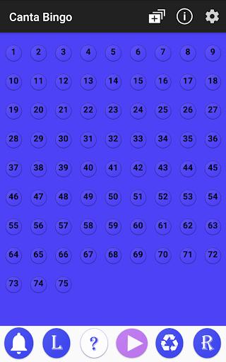 Bingo Shout – Bingo Caller Free 3.4.9 screenshots 22