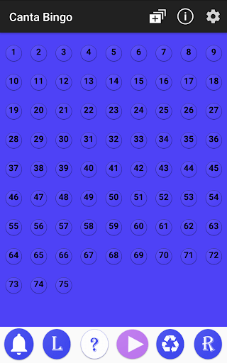 Bingo Shout – Bingo Caller Free 3.4.9 screenshots 5