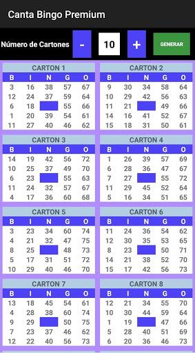 Bingo Shout – Bingo Caller Free 3.4.9 screenshots 8