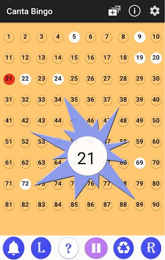 Bingo Shout – Bingo Caller Free 3.4.9 screenshots 9