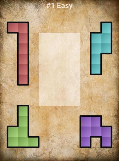 Block Puzzle amp Conquer 19.6 screenshots 1