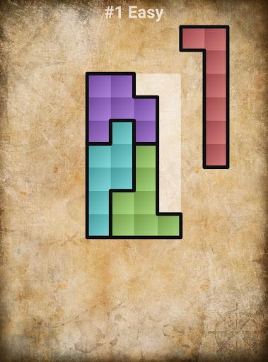 Block Puzzle amp Conquer 19.6 screenshots 2