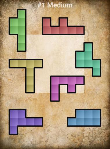 Block Puzzle amp Conquer 19.6 screenshots 3