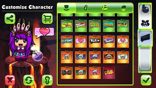 Bomber Friends 3.90 screenshots 10