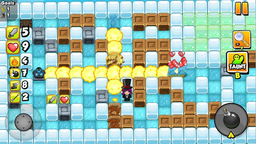 Bomber Friends 3.90 screenshots 5