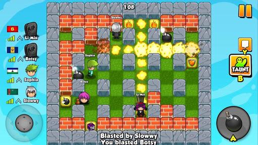 Bomber Friends 3.90 screenshots 7