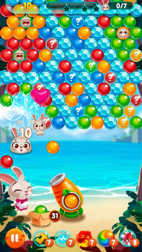 Bunny Pop 20.0818.00 screenshots 2