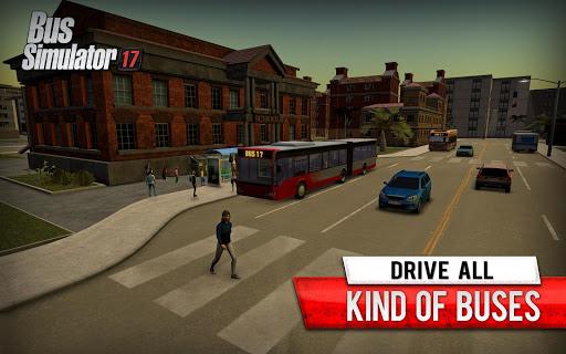 Bus Simulator 17 2.0.0 screenshots 13