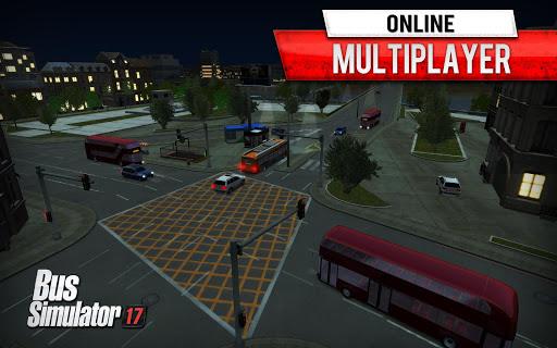 Bus Simulator 17 2.0.0 screenshots 23