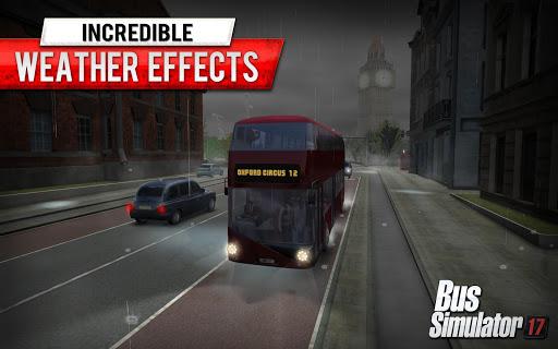 Bus Simulator 17 2.0.0 screenshots 4