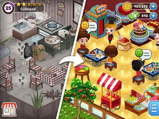Cafeland – World Kitchen 2.1.40 screenshots 7