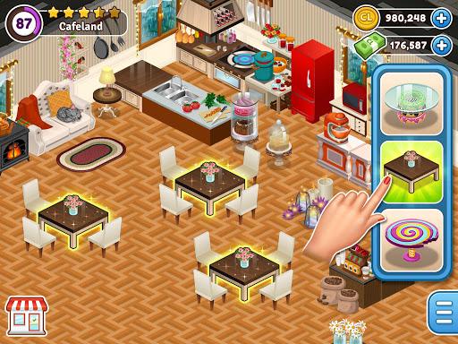 Cafeland – World Kitchen 2.1.40 screenshots 8