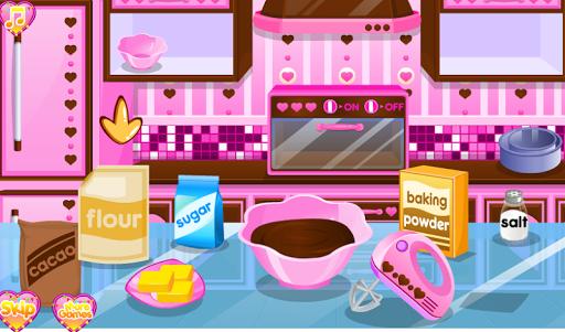 Cake Maker Cooking Games 4.0.0 screenshots 8