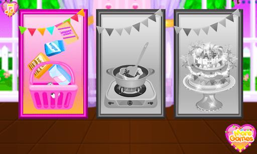 Cake Maker Cooking Games 4.0.0 screenshots 9