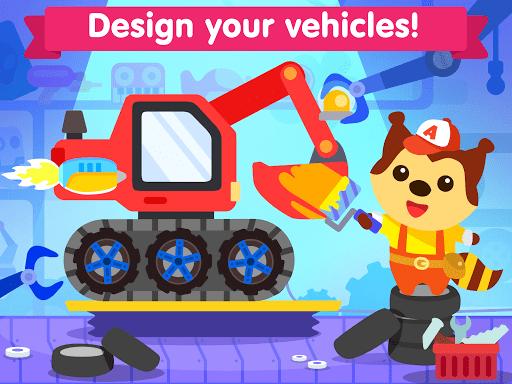 Car game for toddlers kids cars racing games 2.6.0 screenshots 10