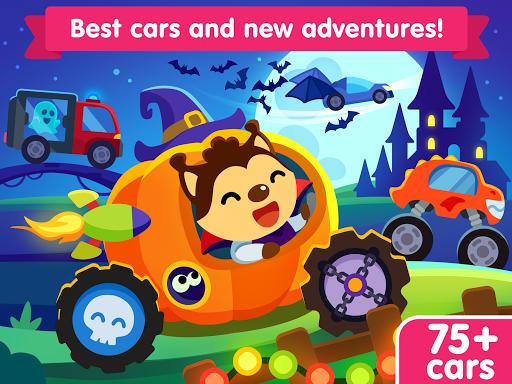 Car game for toddlers kids cars racing games 2.6.0 screenshots 5