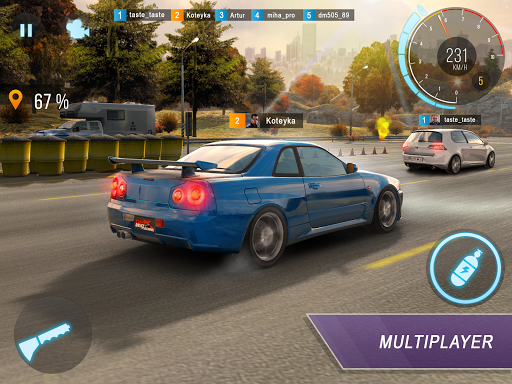 CarX Highway Racing 1.68.2 screenshots 15