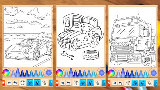 Cars 14.1.4 screenshots 21