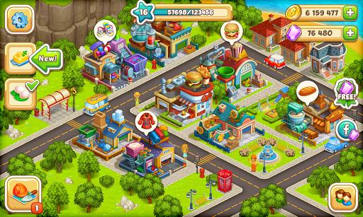 Cartoon City 2Farm to Town.Build your homehouse 1.78 screenshots 16