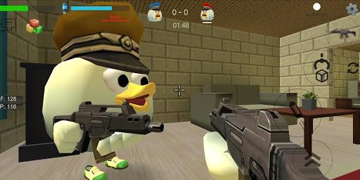 Chicken Gun 1.9.66 screenshots 1